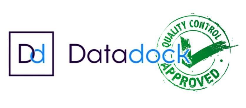 Référencement DataDock : réussi !