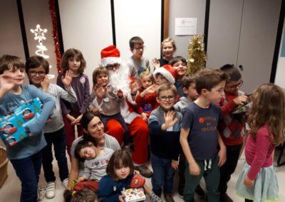 Père Noël de Graines de SOL 18 décembre 2019