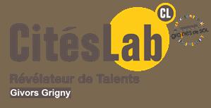 Le dispositif « Parcours Créateur Rhône Sud » change de nom et se nomme désormais CitésLab Givors Grigny