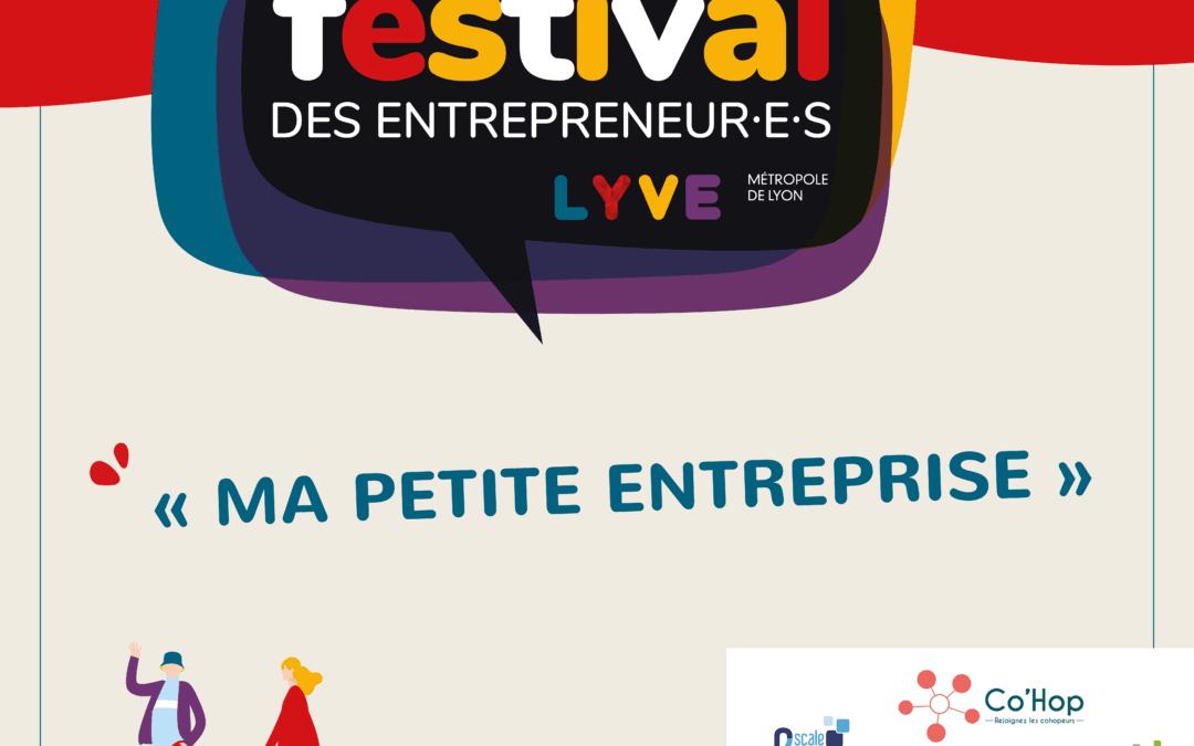 Festival LYVE: Participez à un atelier ludique chez Graines de SOL le 24 Juin 2021
